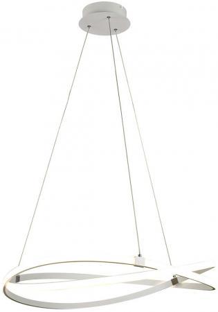 Подвесной светодиодный светильник Mantra Infinity 5991 подвесной светодиодный светильник mantra cumbuco 5503 5517