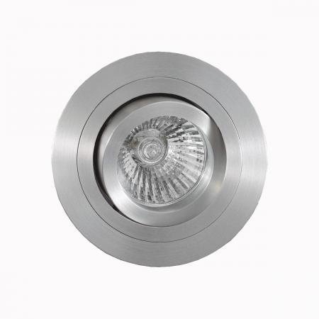 Встраиваемый светильник Mantra Basico GU10 C0005 mantra 3670