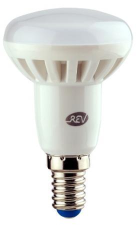 Лампа светодиодная REV RITTER 32363 1 7Вт E14 600лм 2700К теплый свет rev ritter 68386 1