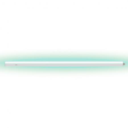 Мебельный светодиодный светильник (UL-00002727) Uniel ULI-E01-10W/NW/K White светодиодный фитосветильник uniel uli p10 10w spfr ip40 white ul 00001261
