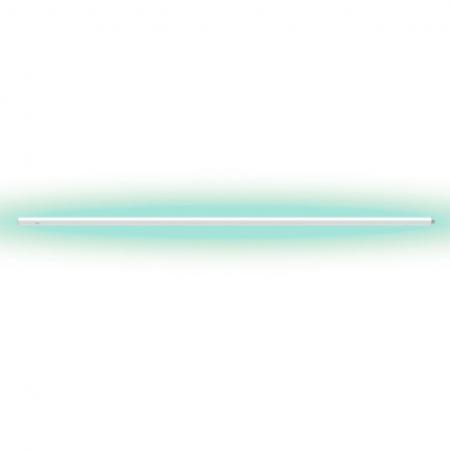 Мебельный светодиодный светильник (UL-00002729) Uniel ULI-E01-14W/NW/K White светодиодный фитосветильник uniel uli p10 10w spfr ip40 white ul 00001261