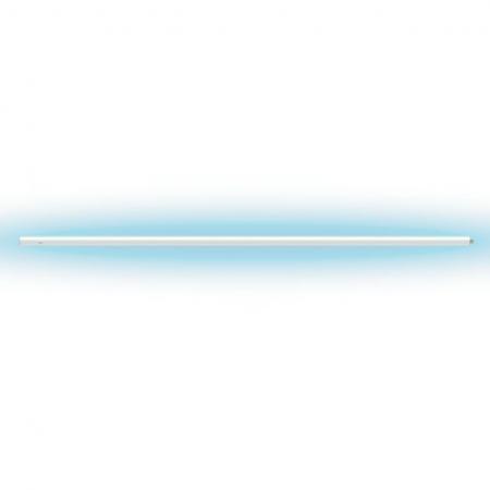 Мебельный светодиодный светильник (UL-00002730) Uniel ULI-E01-14W/DW/K White бивер дж дверь дьявола как послушание богу может защитить вас от рабства греха