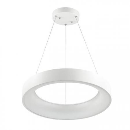 Подвесной светодиодный светильник Odeon Light Sole 4062/40L подвесной светодиодный светильник odeon 4031 40l