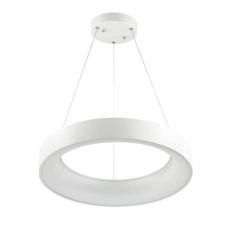 Подвесной светодиодный светильник Odeon Light Sole 4062/50L подвесной светодиодный светильник odeon light nicco 4033 50l