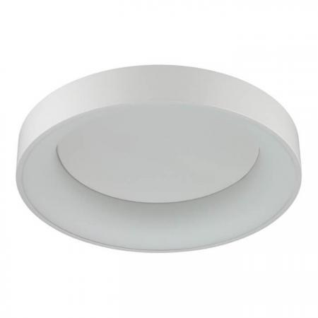 Потолочный светодиодный светильник Odeon Light Sole 4062/40CL подвесной светодиодный светильник odeon light sole 4062 80l