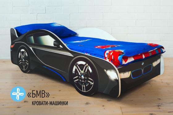 Кроать-машина Бельмарко БМ
