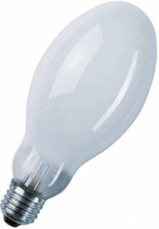 Лмпа газоразрядная эллипсоидальная Osram HWL 160W E27 225V E27 160W 3600К