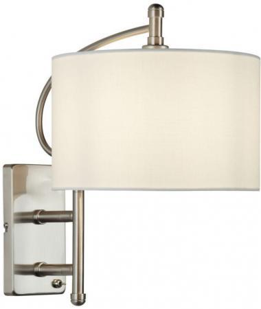 Бра Arte Lamp Adige A2999AP-1SS бра arte lamp interior a7108ap 1ss page 5