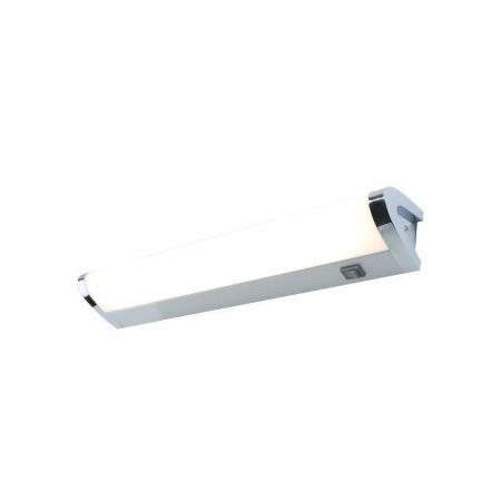 все цены на Подсветка для зеркал Arte Lamp Coursive A1405AP-1CC онлайн