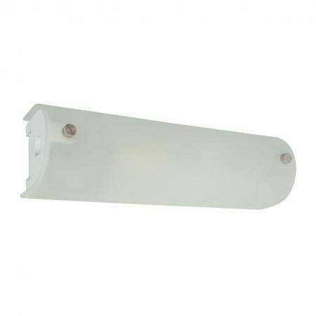 Подсветка для зеркал Arte Lamp Tratto A4101AP-1WH arte lamp настенный светильник arte lamp tratto a4101ap 3wh
