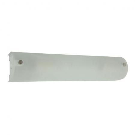 Подсветка для зеркал Arte Lamp Tratto A4101AP-2WH arte lamp настенный светильник arte lamp tratto a4101ap 3wh
