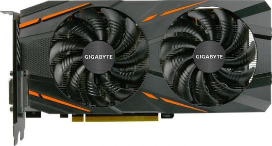 Видеокарта GigaByte Radeon RX 580 GV-RX580GAMING-8GD-MI PCI-E 8192Mb 256 Bit OEM видеокарта gigabyte 8192mb rx 580 gv rx580gaming 8gd 3xdp hdmi dvi ret