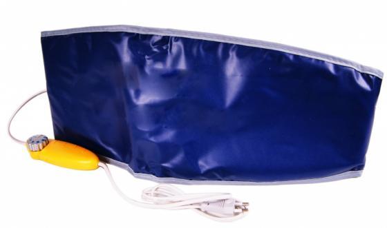 Пояс для похудения синий «САУНА»/«Сауна-Белт» KZ 0080