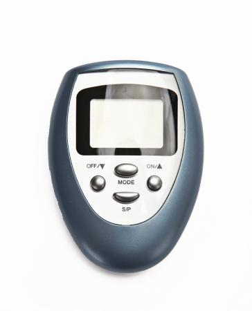Миостимулятор электронный, точечный «ИМПУЛЬС» синий KZ 0155