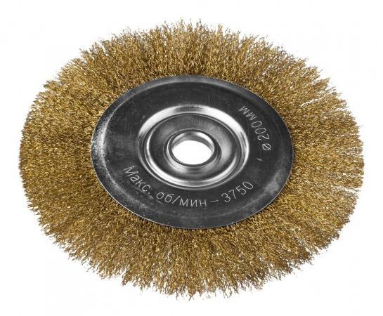 цена на Кордщетка DEXX 35101-200 200 мм