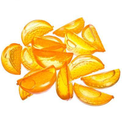 Лед многоразовый «АПЕЛЬСИНОВЫЙ РАЙ» в сетке SU 0006 фартук для кухни glassguard 60gpr600 апельсиновый рай ggr15
