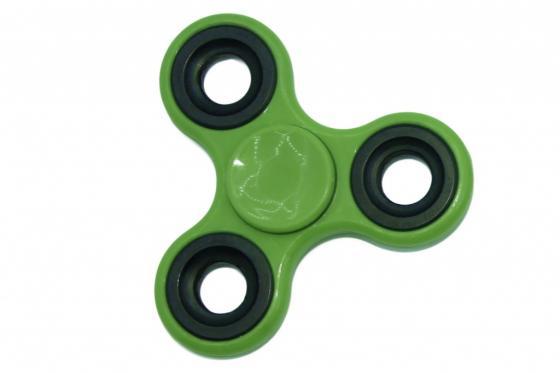 Спиннер-антистресс, зеленый SU 0075 at26df321 su