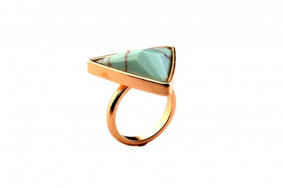 Кольцо «БЕРМУДЫ» AS 0033 кольцо bradex пилатес