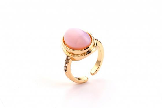 Кольцо «ШПИНЕЛЬ» AS 0043 кольцо bradex аннабель