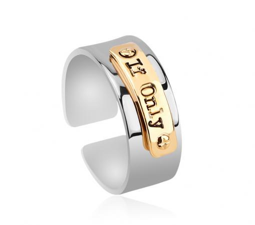 Кольцо «ОНЛИ» AS 0168 кольцо bradex пилатес