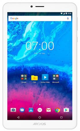 Планшет ARCHOS Core 70 3G 6.95 16Gb Red White Wi-Fi Bluetooth 3G LTE Android 503618 archos core 70 3g