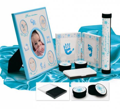 Набор подарочный для новорождённого «МОЙ МАЛЫШ» DE 0131 недорого