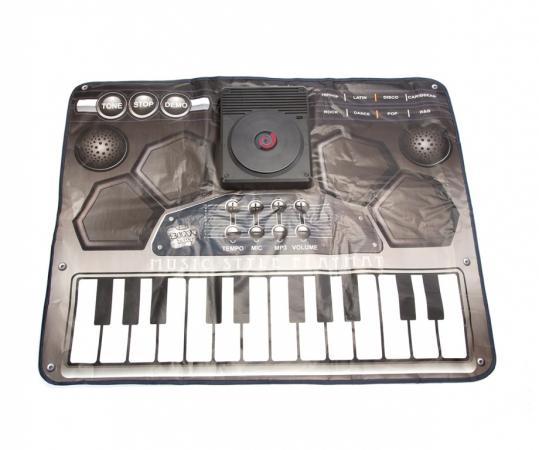 Коврик музыкальный «REAL DJ» DE 0078