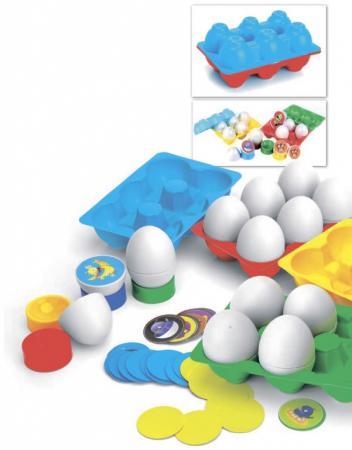 Игра настольная «КТО В ЯЙЦЕ» DE 0145 цены онлайн