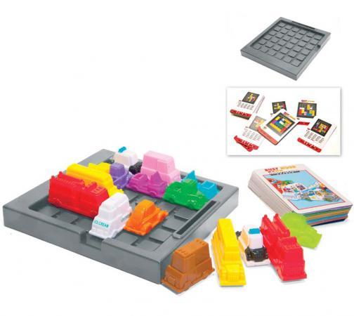 Настольная игра - головоломка «ЧАС ПИК» DE 0189 игра головоломка recent toys cubi gami