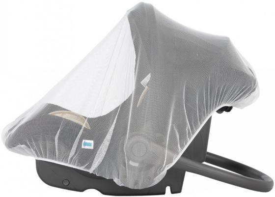 Москитная сетка на коляску-автокресло Inglesina Huggy аксессуары для колясок xplorys защитная накидка на коляску и автокресло dooky design
