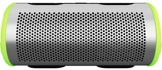 Портативная акустика Braven Stryde 360 серебристый зеленый BBRVFCSG портативная акустика dell ad211 bluetooth серебристый 520 aagr