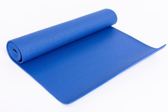 Коврик для фитнеса «ЙОГАМАТ» SF 0010 тренажер для фитнеса bradex sf 0059 стройные ноги