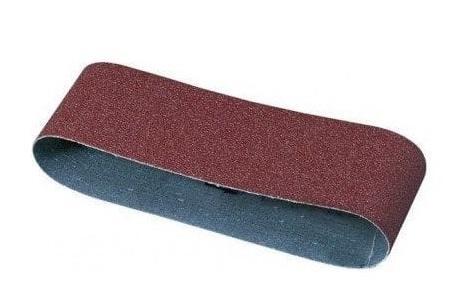 Лента шлифовальная MAKITA P-36887 100 X 610мм, K40, 5шт. лента шлифовальная makita p 36902 100 x 610мм k80 5шт