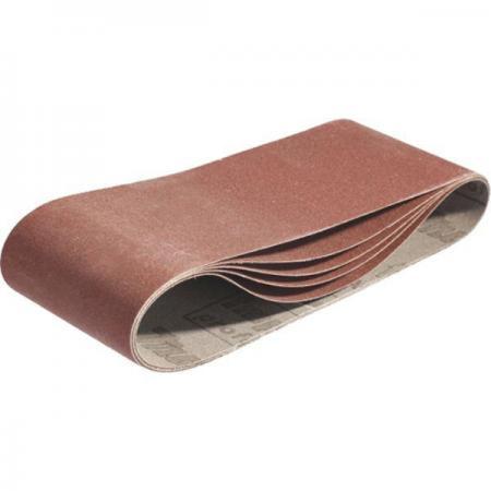 Лента шлифовальная MAKITA P-36902 100 X 610мм, K80, 5шт. шлифлента makita 100х610мм к80 5шт p 36902