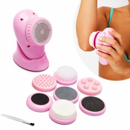 Аппарат для ухода за кожей «АЖУР» KZ 0197 прибор для ухода за кожей лица bradex pro touch kz 0131