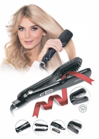 Фото - Стайлер для волос с парогенератором «МАГИЯ ШЕЛКА» KZ 0374 кольцо пилатес bradex