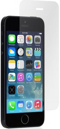 Защитное стекло Moshi AirFoil Glass для iPhone 5 iPhone 5C iPhone 5S iPhone 5SE 0.3 мм 99MO076001 аксессуар защитное стекло onext for iphone 5 5s 5c