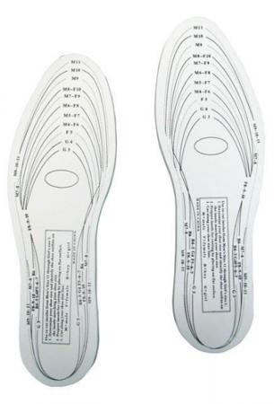 Стельки для обуви с памятью «ЗДОРОВАЯ СТОПА» KZ 0047 смесь приправ здоровая еда луково чесночная 150 г