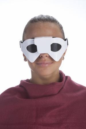 Очки-массажер для глаз «ВЗОР» KZ 0009 bradex взор