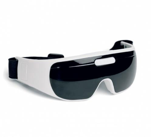 цена на Массажер для зоны вокруг глаз «СВЕЖИЙ ВЗГЛЯД» KZ 0236