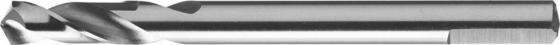 Сверло центрирующее ЗУБР 29519 ПРОФИ HSS 8х100мм рулетка зубр профи 34059 05