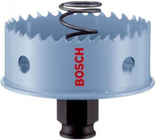 Коронка BOSCH 2608584802 SHEET-METAL 67мм