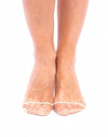 Носочки мини с антискользящими подушечками «РИВЬЕРА» KZ 0289 08 0289 04