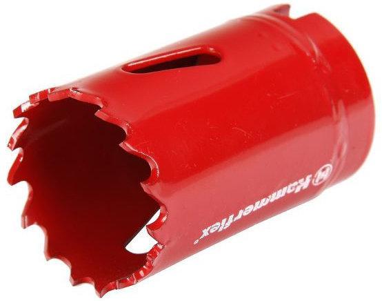 цена на Коронка Hammer Flex 224-006 Bi METALL 32 мм