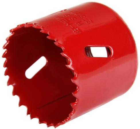 Коронка Hammer Flex 224-010 Bi METALL 51 мм цена