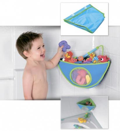 Сетка для хранения игрушек в ванной DE 0205 топ mango mango ma002ewbqzl8