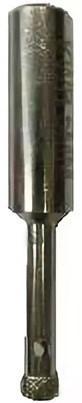 Коронка алмазная KWB 4998-05 сверло-коронка с напылением 5/25 mm