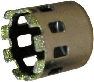 Коронка алмазная ЭНКОР 9432 по керамограниту ф29мм