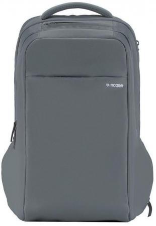 Рюкзак для ноутбука 15 Incase Icon Pack нейлон серый CL55533