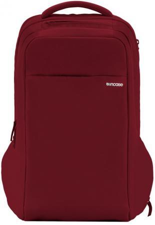 Рюкзак для ноутбука 15 Incase Icon Pack нейлон красный CL55534